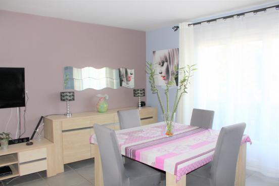 Appartement T5 2010