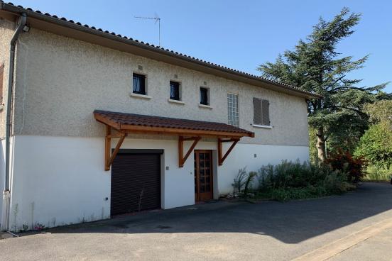 A VENDRE MAISON 192 m²
