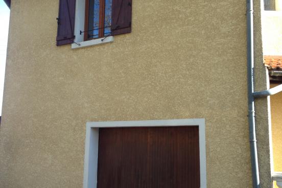 Maison de ville mitoyenne Villars les Dombes 10