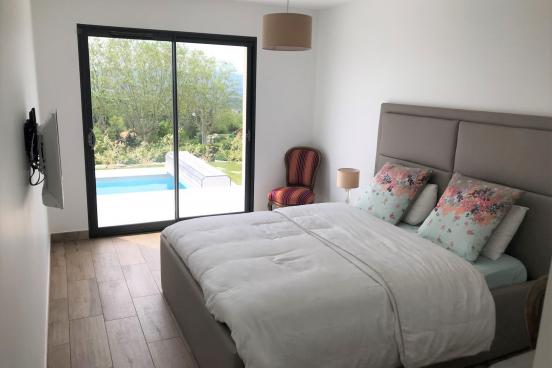 Villa Contemporaine de 180m²sur un terrain de 3100m² env. 1485000.00