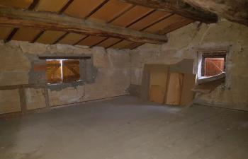 plateau à aménager 93 m²