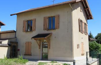 Studio à Saint André de Corcy