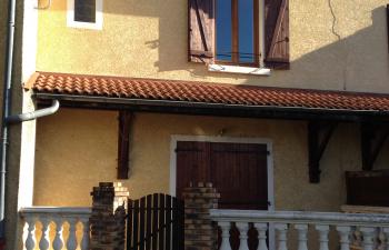 223 rue Jacques Ozanam  01330 Villars les Dombes France