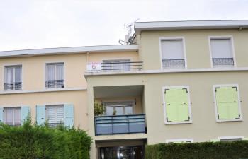 Appartement Type 3, 67,5 m² Saint Germain au Mont d'Or