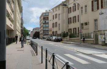 80 rue henon  69004 lyon France